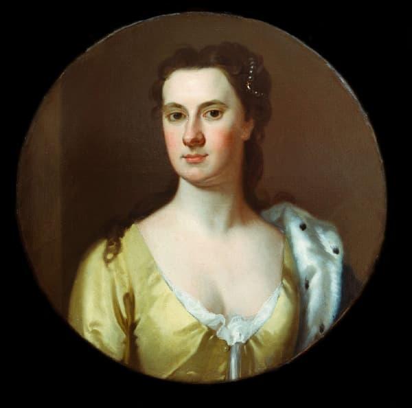 lady charlotte boyle george knapton